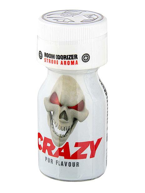 Попперс Crazy (Франция) 10 мл